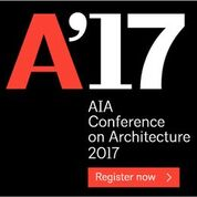 http://conferenceonarchitecture.com/?utm_source=conf17&utm_campaign=Conf17-chapter-website-ads&utm_medium=website